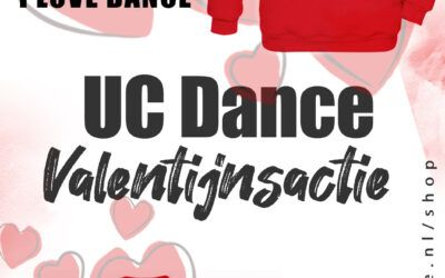 UC-Valentijnsactie