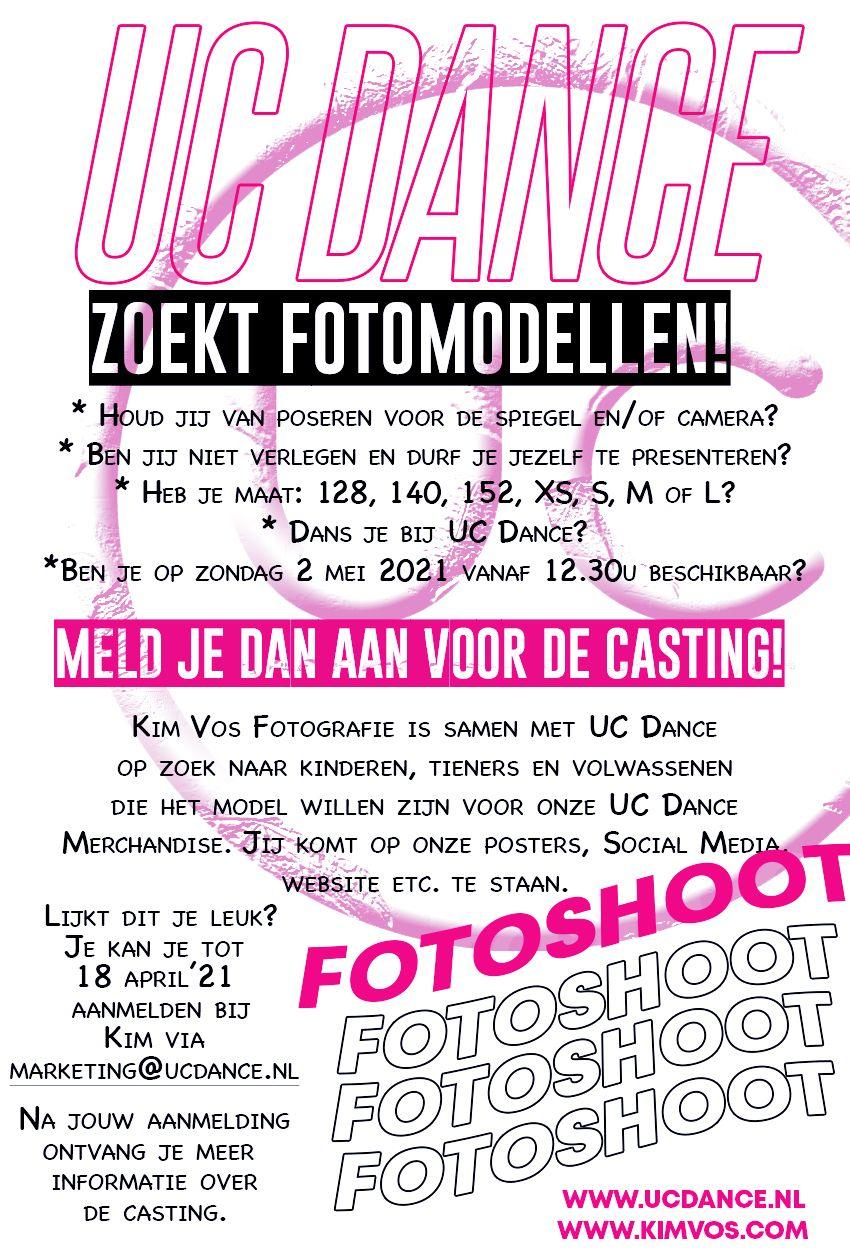 fotoshoot dansschool uc dance kim vos fotografie Nuenen dansfotografie dansfotograaf