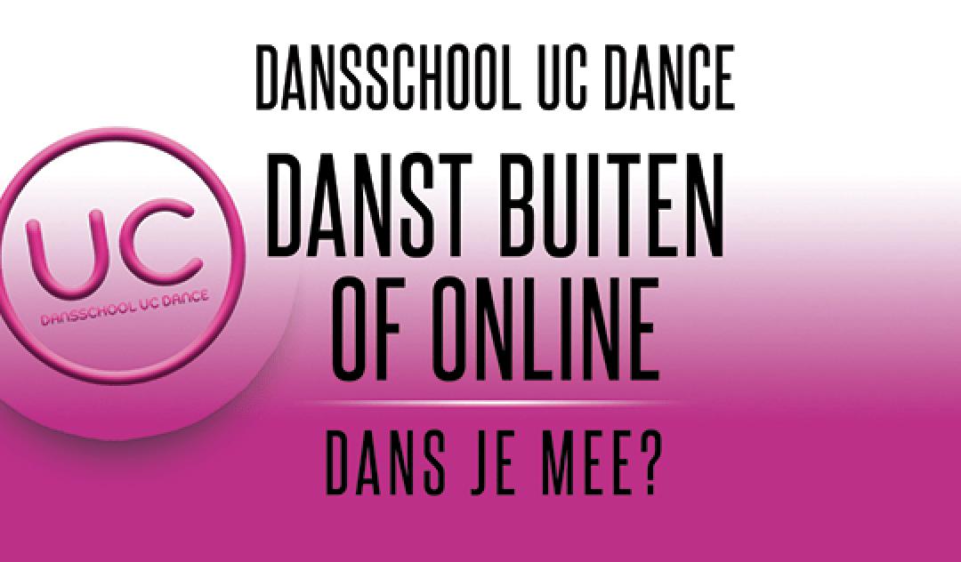 danslessen uc dance