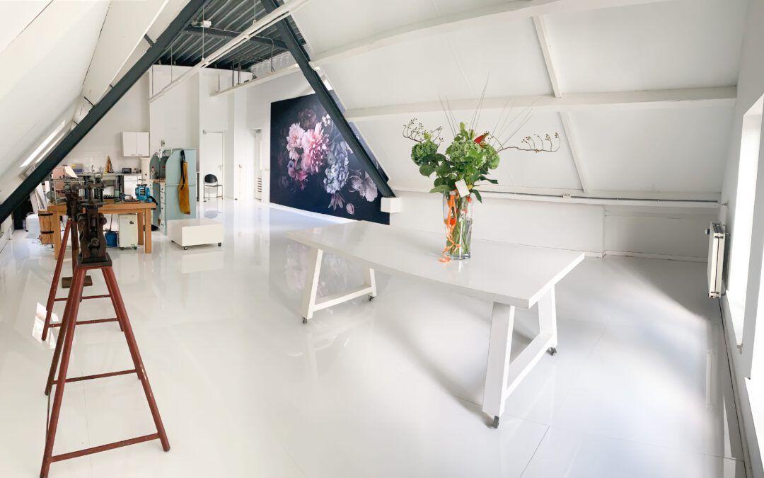Fotstudio Kim Vos Fotografie Het Klooster Nuenen merchandise UC Dance