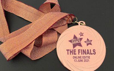Selectieteams door naar de finale van Shell We Dance