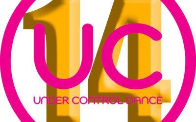 14 jaar UC Dance!